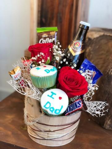 PA-03 Sweet Cupcake