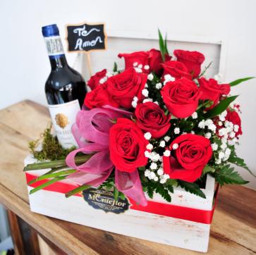 HM-06 La Vie en Roses