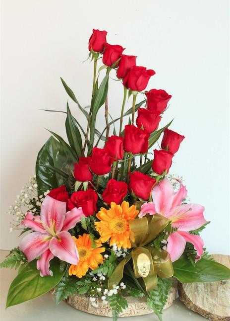 Cu 11 Espiral Floral