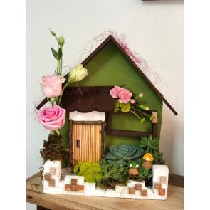 MA-02 TINY HOUSE
