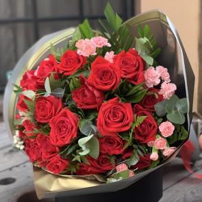 RO-04 Rosas de amor
